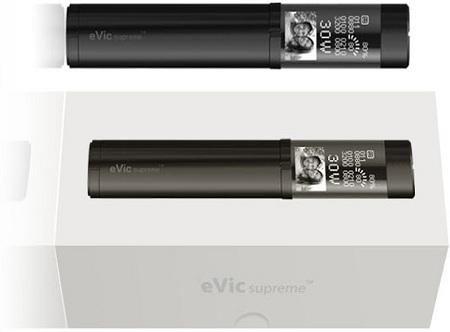 eVic-Supreme